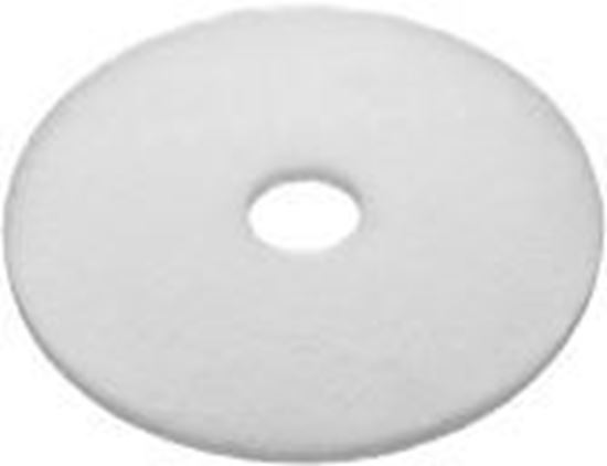 Picture of FLOOR PAD DISC (400MM) (WHITE)
