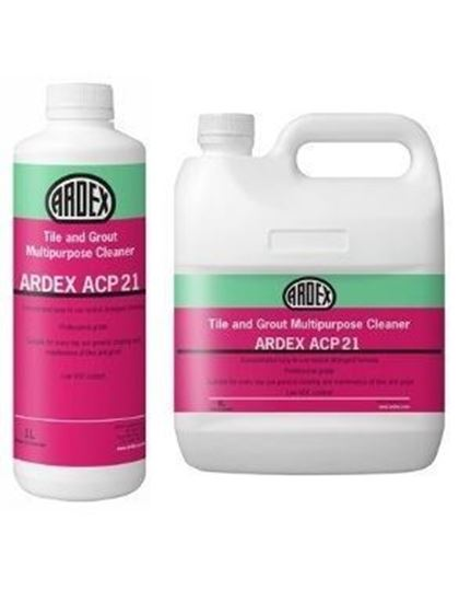 Picture of ACP 21 TILE AND GROUT MULTIPURPOSE CLEANER