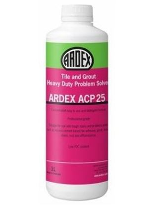 Picture of ACP 25 TILE AND GROUT HEAVY DUTY PROBLEM SOLVER