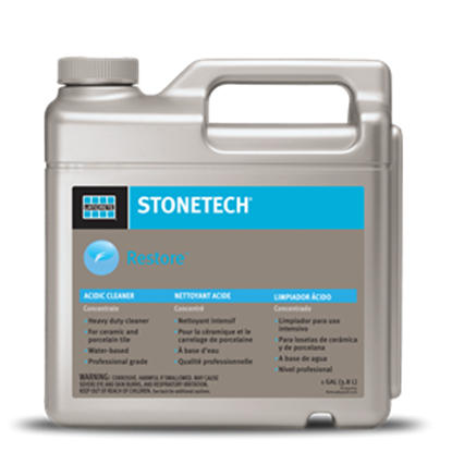 Picture of STONETECH RESTORE CONCENTRATE (3.786L)