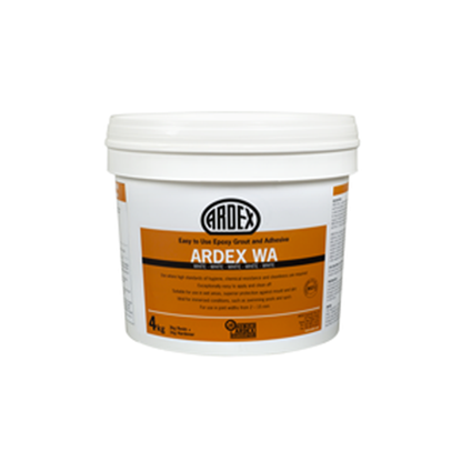 Picture of WA EASY EPOXY 4KG PAIL