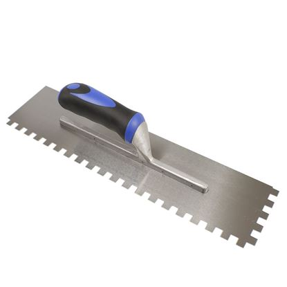 Picture of TROWEL LONG NOTCHED