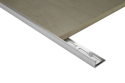 Picture of ANGLE STAINLESS STEEL (15MM X 3000MM)