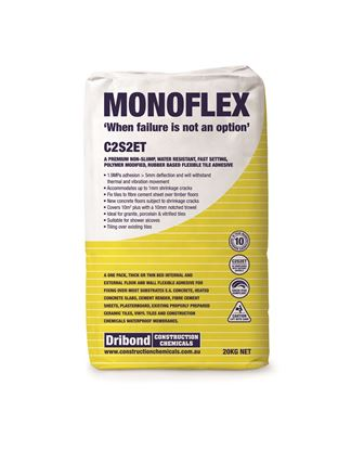 Picture of MONOFLEX (20KG)