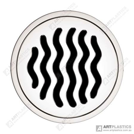 Picture for category Strip Drains & Grates